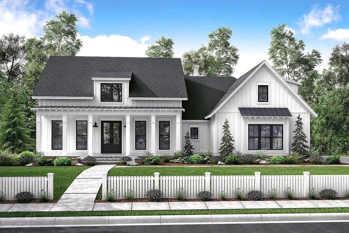 Photo of 98 Berkshire Lane, Hampstead, NC 28443 (MLS # 100253826)
