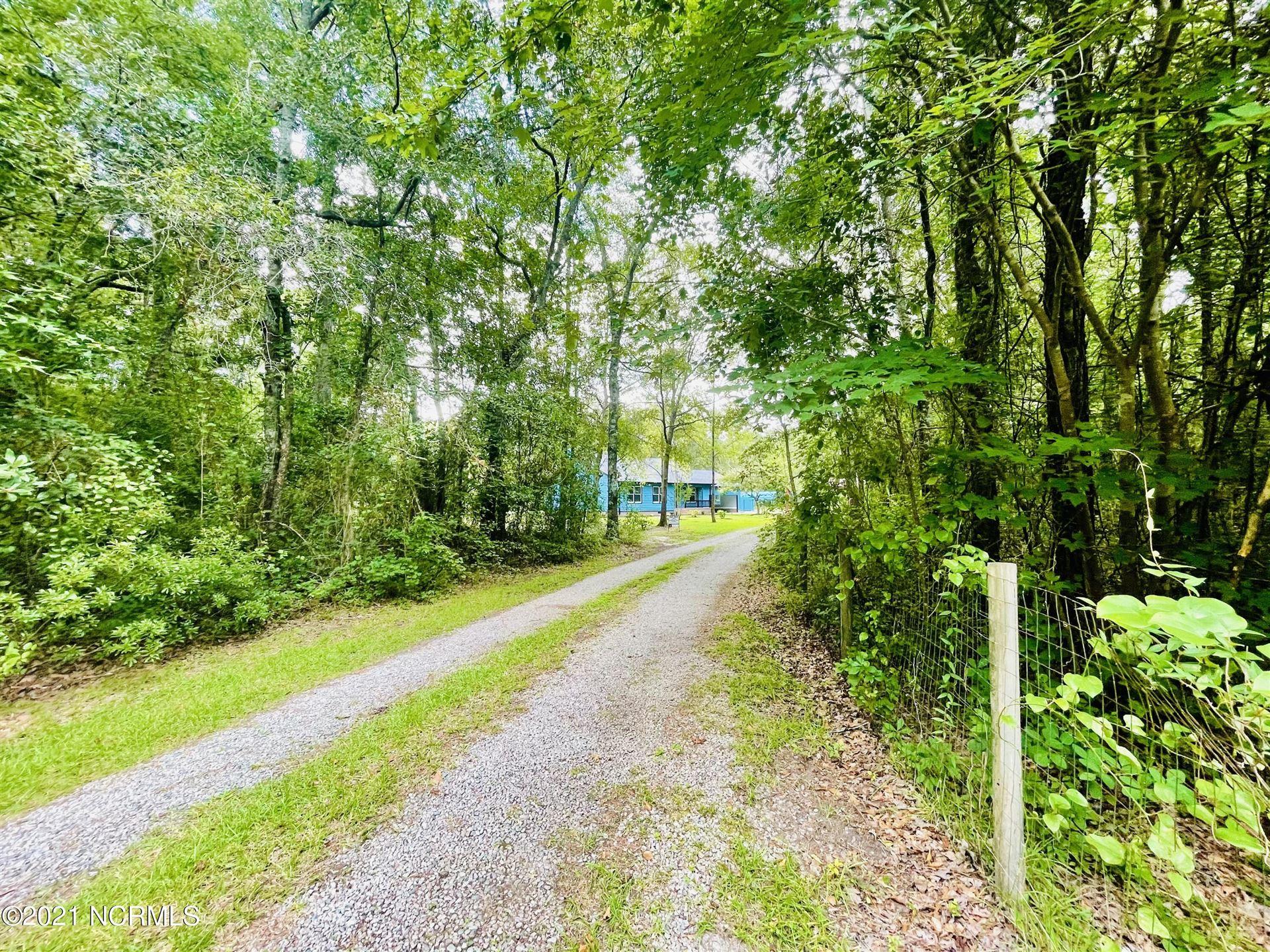 Photo of 113 Big Eagle Road, Atkinson, NC 28421 (MLS # 100283826)