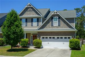 Photo of 5005 Silverbell Court, Wilmington, NC 28409 (MLS # 100165827)
