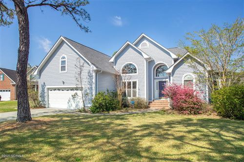Photo of 5906 Tropic Court, Wilmington, NC 28409 (MLS # 100211827)