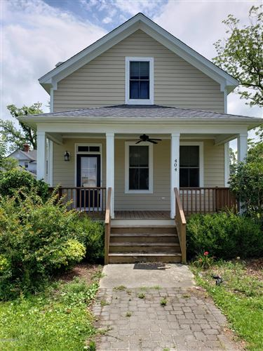 Photo of 404 Anne Street, Jacksonville, NC 28546 (MLS # 100224827)