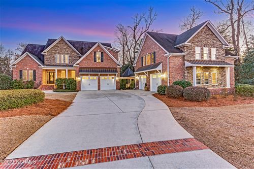 Photo of 3413 Tansey Close Drive, Wilmington, NC 28409 (MLS # 100252827)