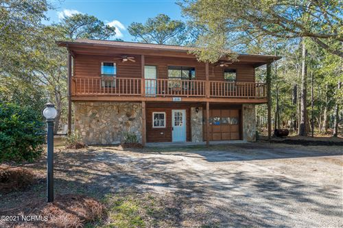 Photo of 219 NE 47th Street, Oak Island, NC 28465 (MLS # 100259827)