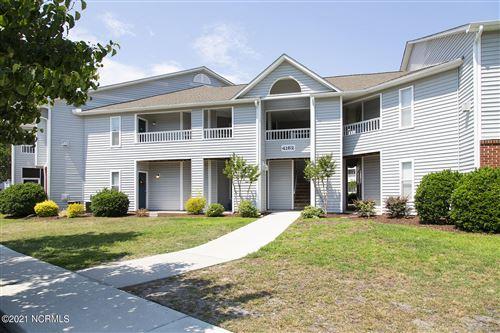 Photo of 4162 Breezewood Drive #Unit 203, Wilmington, NC 28412 (MLS # 100274827)
