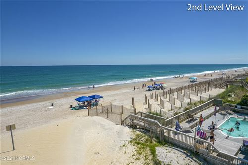 Tiny photo for 112 Oceanview Lane, North Topsail Beach, NC 28460 (MLS # 100278827)