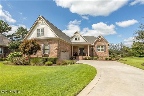 Photo of 9270 Checkerberry Square NW, Calabash, NC 28467 (MLS # 100289827)