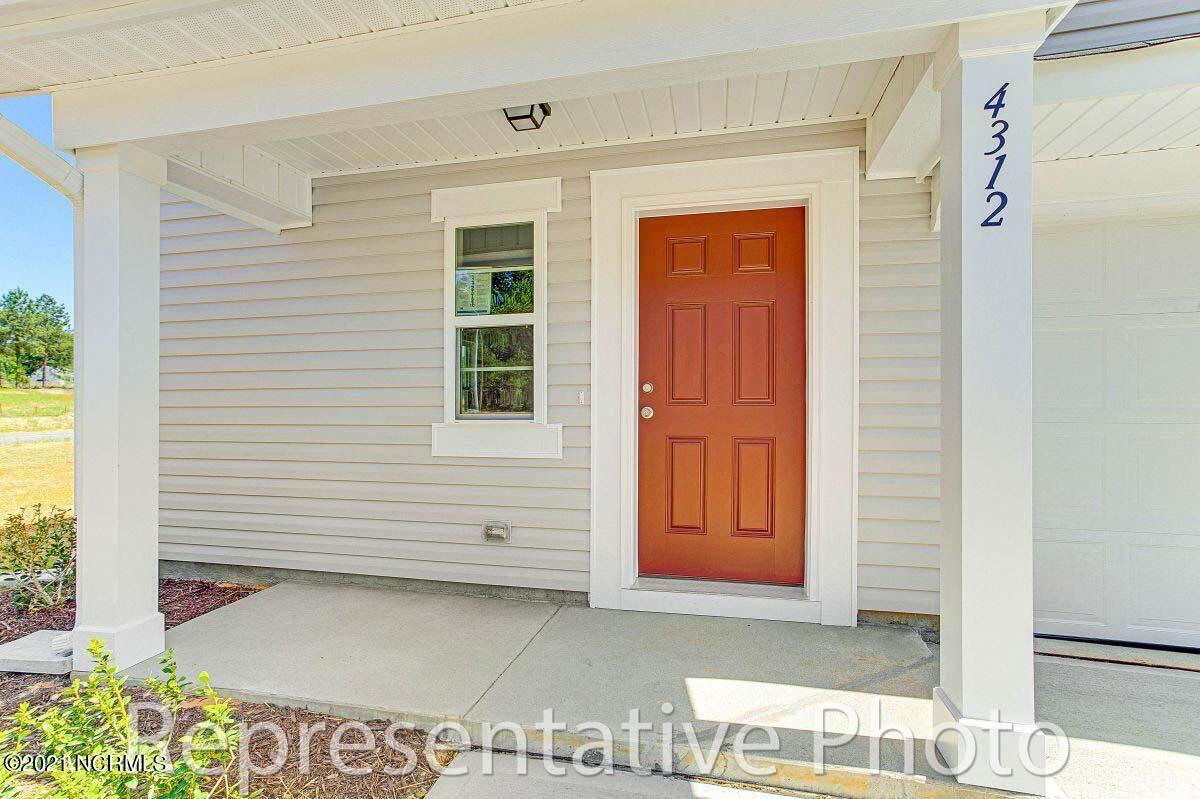 Photo of 306 Range Circle #Lot 39, Holly Ridge, NC 28445 (MLS # 100294827)