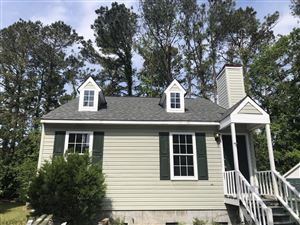 Photo of 4107 Fraternity Court, Wilmington, NC 28403 (MLS # 100162828)