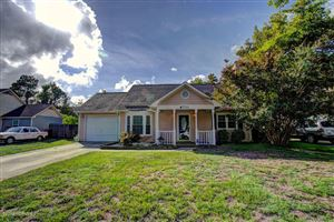 Photo of 6711 Vinewood Court, Wilmington, NC 28405 (MLS # 100177828)