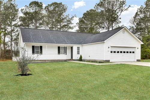 Photo of 111 Knotts Court, Sneads Ferry, NC 28460 (MLS # 100199828)