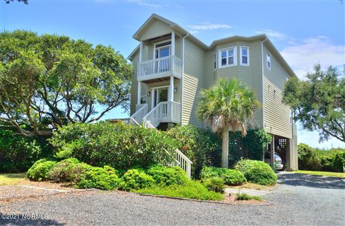 Photo of 122 SE 63rd Street, Oak Island, NC 28465 (MLS # 100259828)