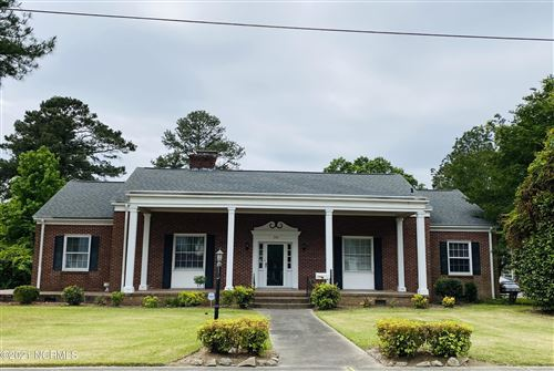 Photo of 3587 East Wilson Street, Farmville, NC 27828 (MLS # 100270828)