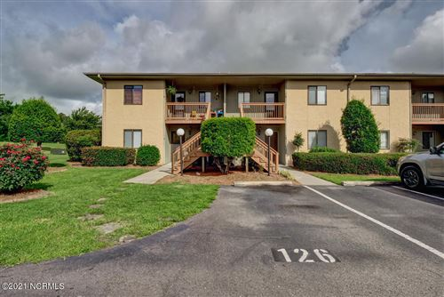 Photo of 3728 Saint Johns Court #A, Wilmington, NC 28403 (MLS # 100279828)
