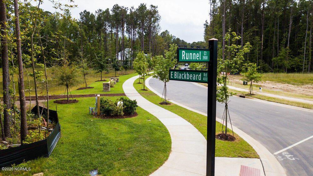 Photo for 416 E Blackbeard Road, Wilmington, NC 28409 (MLS # 100155828)