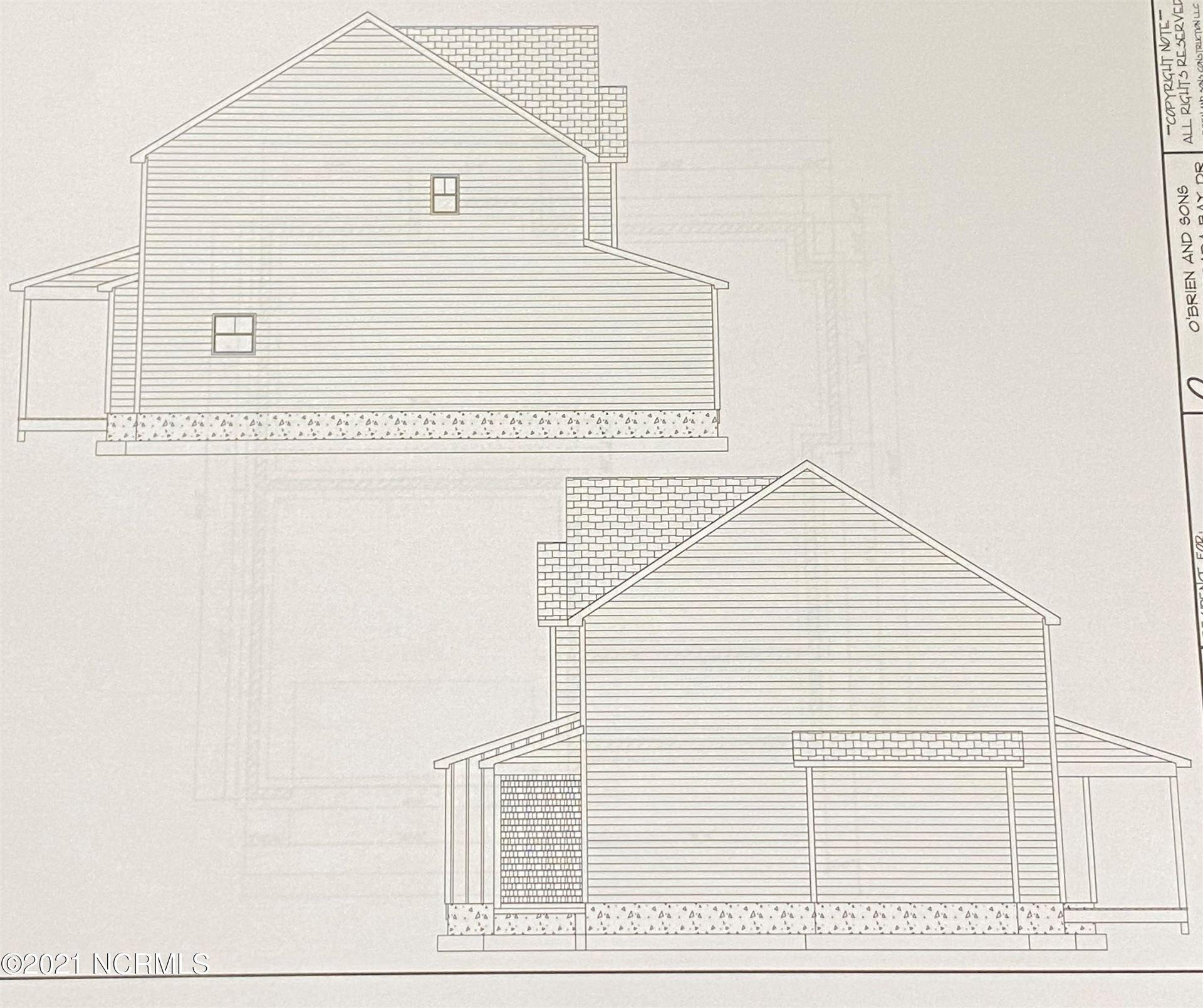 Photo of 102 Dora Court, Cedar Point, NC 28584 (MLS # 100275828)