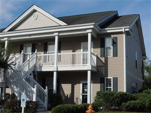 Photo of 887 Great Egret Circle SW #4, Sunset Beach, NC 28468 (MLS # 100170829)