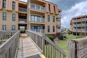 Photo of 1840 New River Inlet Road #2306, North Topsail Beach, NC 28460 (MLS # 100182829)