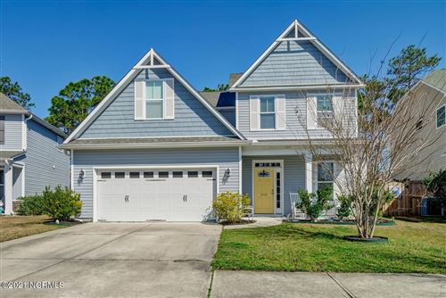 Photo of 3729 Willowick Park Drive, Wilmington, NC 28409 (MLS # 100259829)