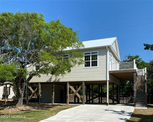 Photo of 8510 Reed Drive, Emerald Isle, NC 28594 (MLS # 100269829)