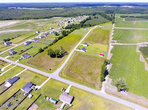 Tiny photo for 100 Adams Landing Way, Maysville, NC 28555 (MLS # 100278829)