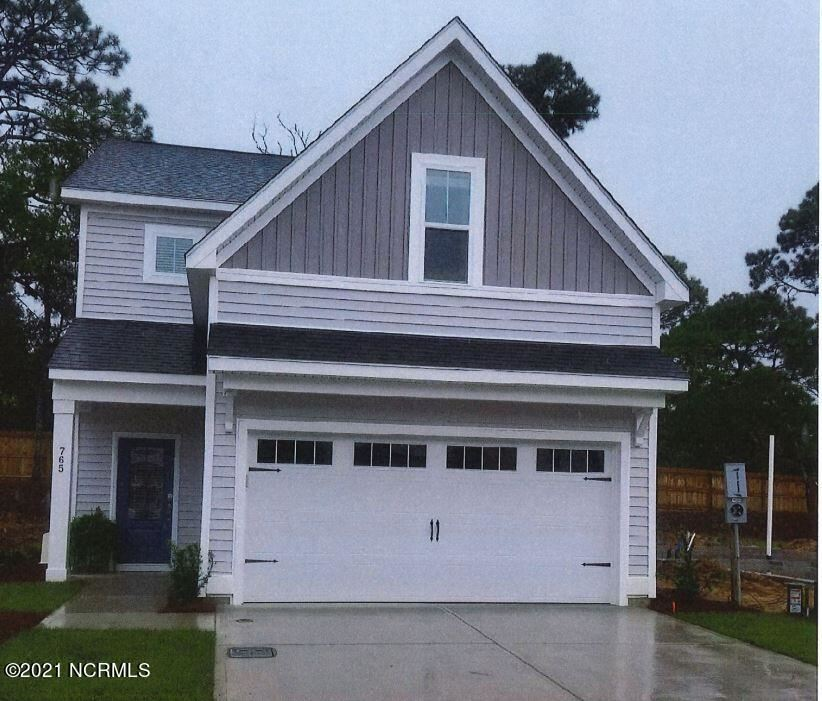 Photo for 765 Cypress Village Place, Wilmington, NC 28412 (MLS # 100252829)