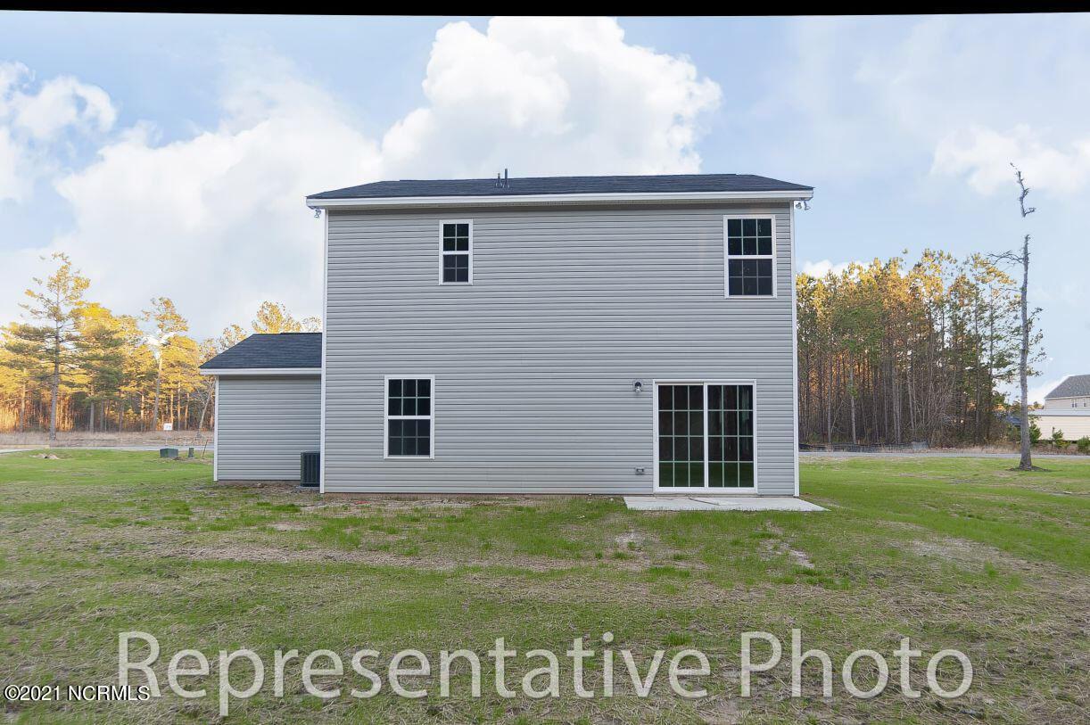 Photo of 308 Range Circle #Lot 40, Holly Ridge, NC 28445 (MLS # 100294829)