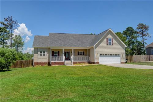Photo of 706 Daniel Lindsey Court, Sneads Ferry, NC 28460 (MLS # 100176830)