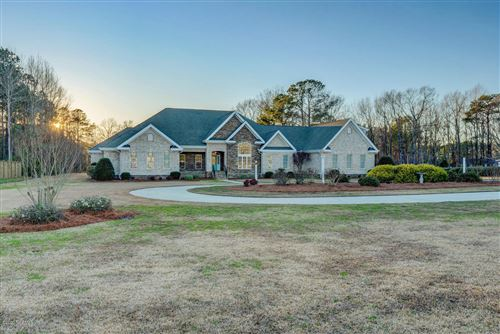 Photo of 4635 Gum Branch Road, Jacksonville, NC 28540 (MLS # 100198830)
