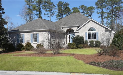 Photo of 5205 Treybrooke Drive, Wilmington, NC 28409 (MLS # 100202830)