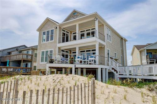 Photo of 816 S Shore Drive, Surf City, NC 28445 (MLS # 100218830)