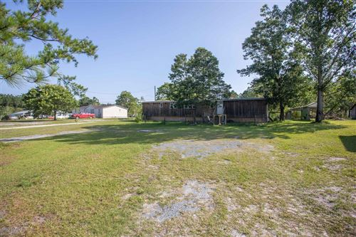 Photo of 313 Old Folkstone Road, Holly Ridge, NC 28445 (MLS # 100225830)