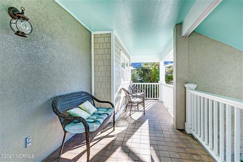 Tiny photo for 2310 N Lumina Avenue, Wrightsville Beach, NC 28480 (MLS # 100243830)