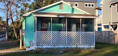 Photo of 806 Ocean Boulevard, Carolina Beach, NC 28428 (MLS # 100246830)
