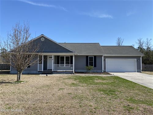 Photo of 307 Murphy Drive, Jacksonville, NC 28540 (MLS # 100259830)