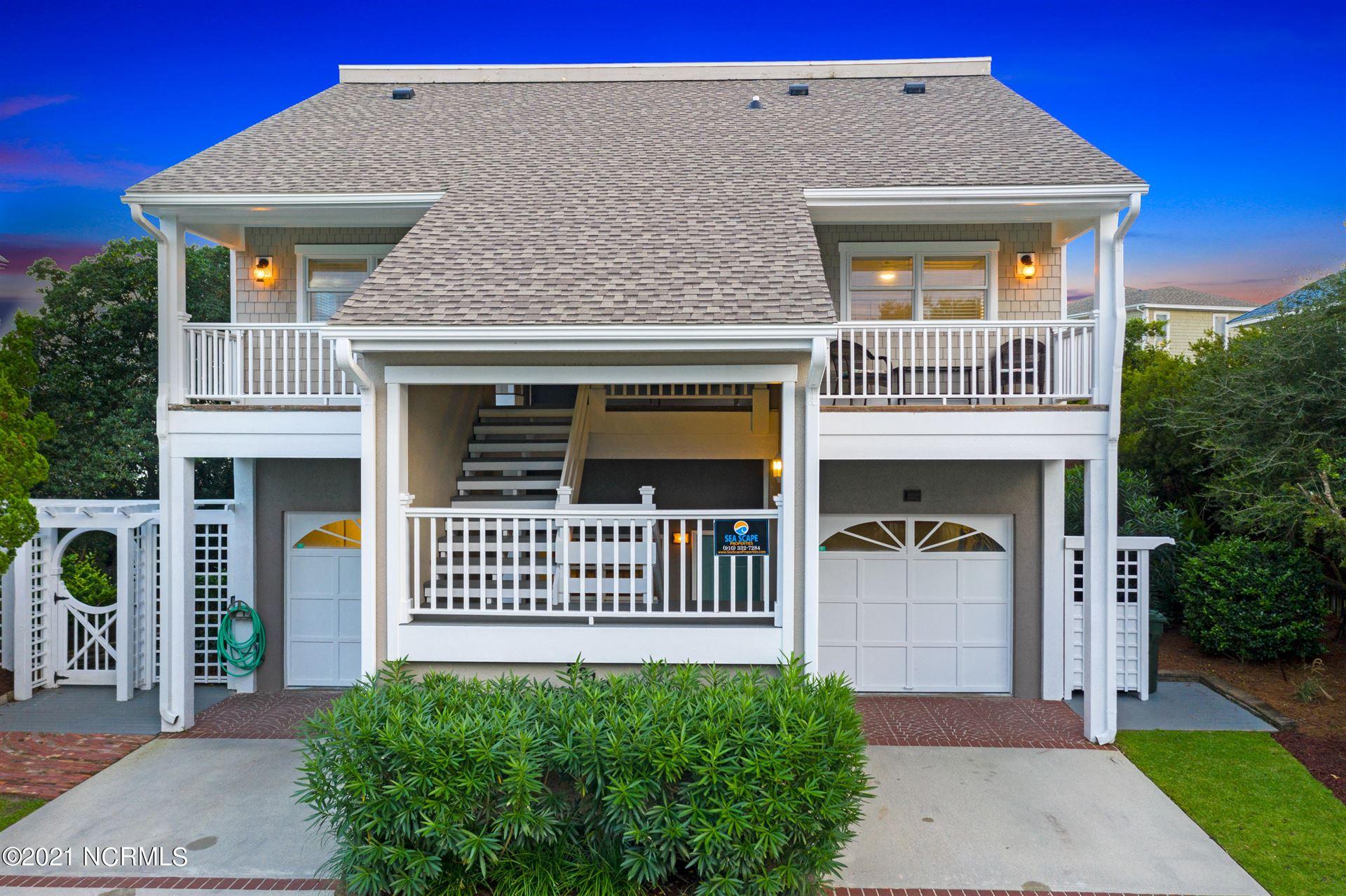Photo of 2310 N Lumina Avenue, Wrightsville Beach, NC 28480 (MLS # 100243830)