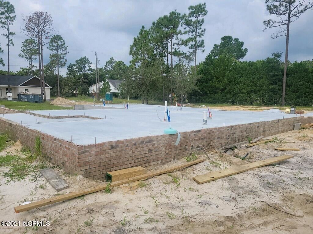 Photo of 763 N Shore Drive, Southport, NC 28461 (MLS # 100289830)