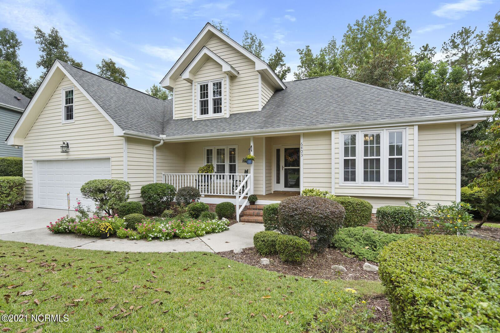 Photo of 6403 Old Fort Road, Wilmington, NC 28411 (MLS # 100294830)