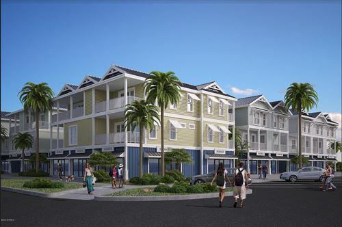 Photo of 9002 Louise Avenue #H, Emerald Isle, NC 28594 (MLS # 100243831)