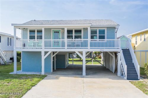 Photo of 3904 W Beach Drive, Oak Island, NC 28465 (MLS # 100276831)