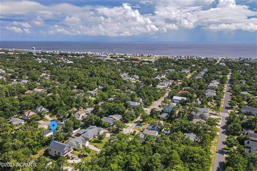 Tiny photo for 320 NE 43rd Street, Oak Island, NC 28465 (MLS # 100286831)