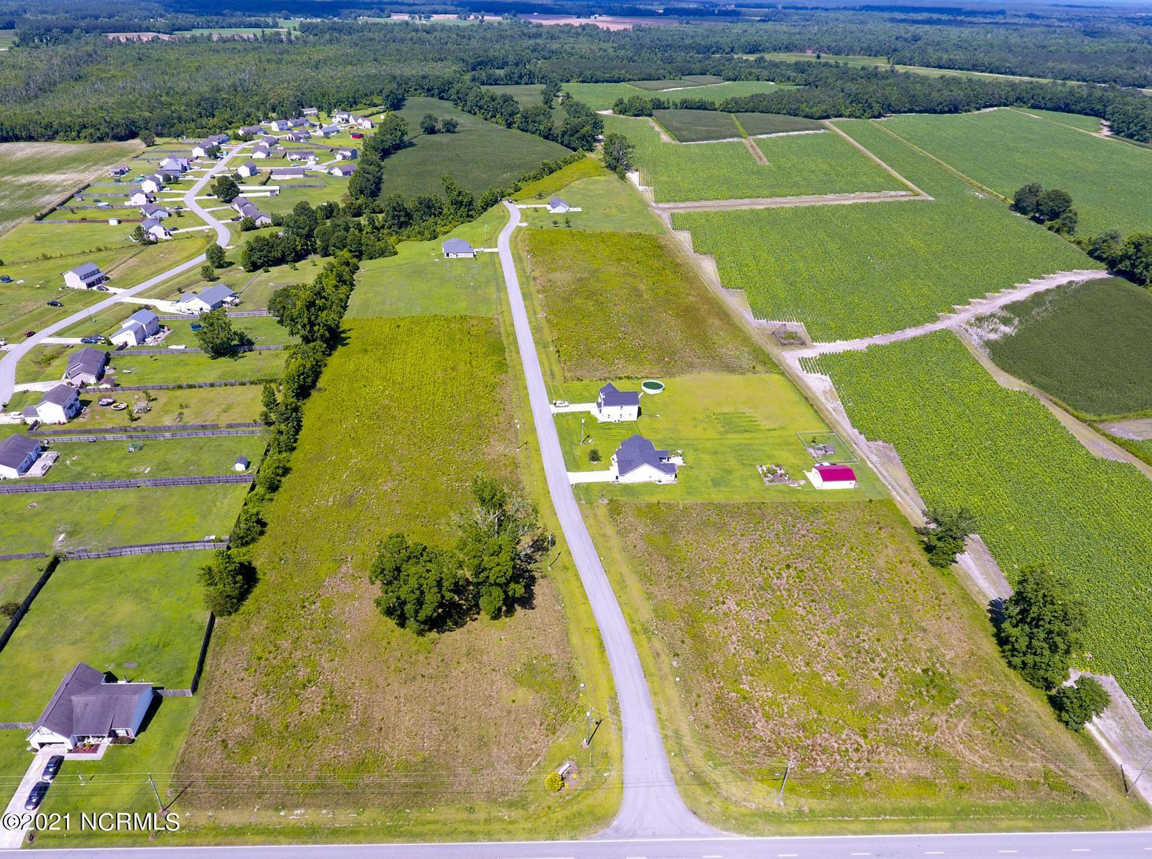 Photo for 101 Adams Landing Way, Maysville, NC 28555 (MLS # 100278831)
