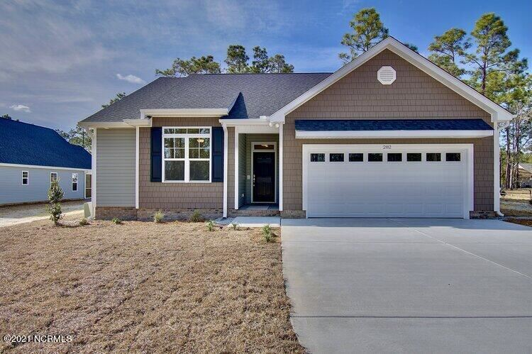 Photo of 783 N Shore Drive, Southport, NC 28461 (MLS # 100289831)
