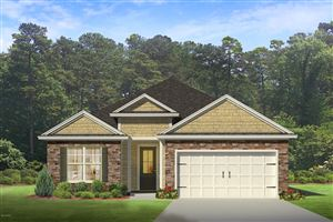 Photo of 226 Capital Drive #Lot 23, Hampstead, NC 28443 (MLS # 100179832)