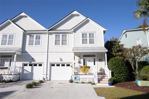 Photo of 114 River Gate Lane, Wilmington, NC 28412 (MLS # 100244832)