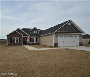 Photo of 144 Prelude Drive, Richlands, NC 28574 (MLS # 100161833)