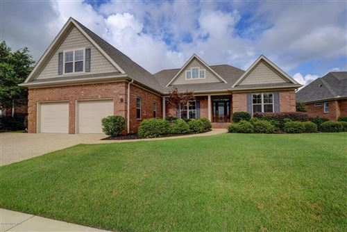 Photo of 1220 Lillibridge Drive, Leland, NC 28451 (MLS # 100203833)
