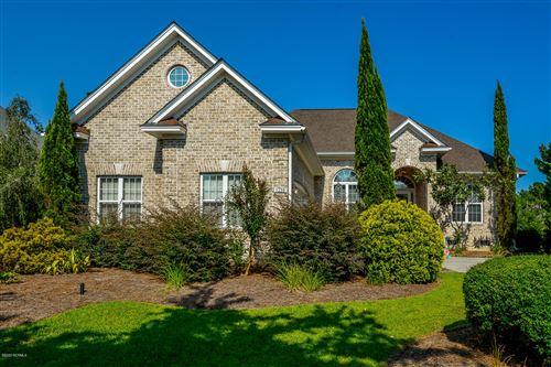 Photo of 1319 Grandiflora Drive, Leland, NC 28451 (MLS # 100230833)