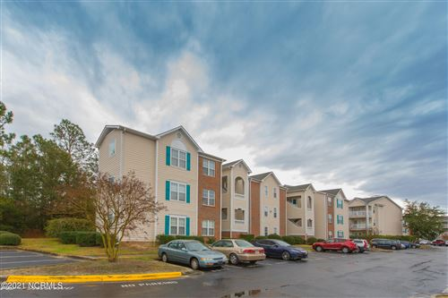 Photo of 806 March Court #I, Wilmington, NC 28405 (MLS # 100259833)