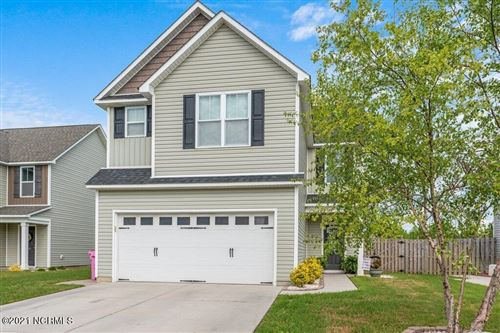 Photo of 7095 Copperfield Court, Wilmington, NC 28411 (MLS # 100266833)