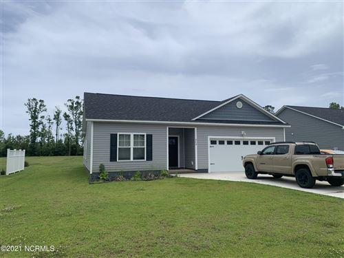 Photo of 202 Garland Shores Drive, Hubert, NC 28539 (MLS # 100272833)